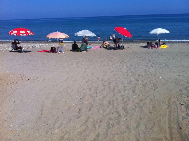 Spiaggia Affitto Appartamento 70287 Cefalù