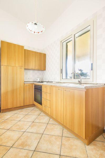 Cucina all'americana Affitto Appartamento 70287 Cefalù