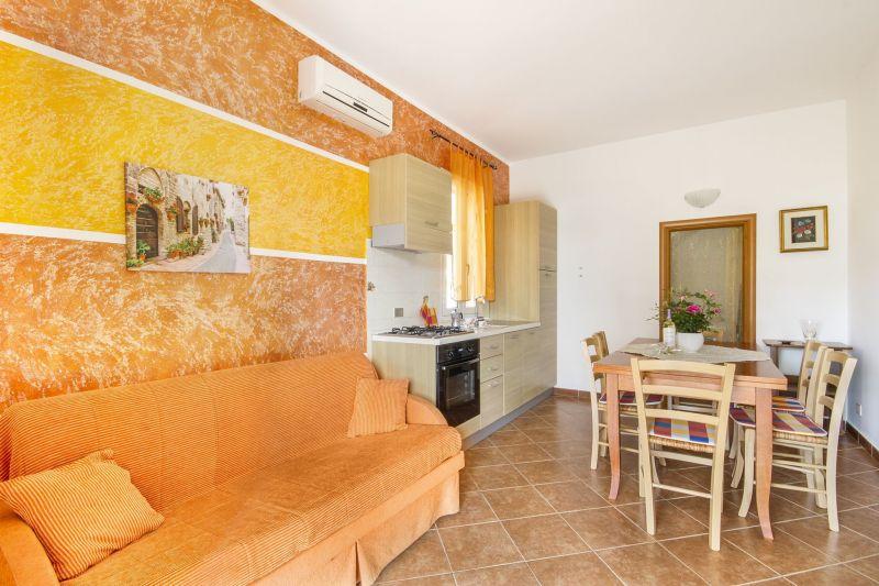 Sala da pranzo Affitto Appartamento 70287 Cefalù