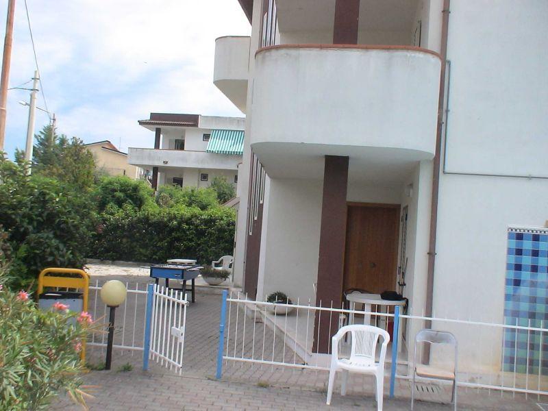 Entrata Affitto Appartamento 71359 Villapiana