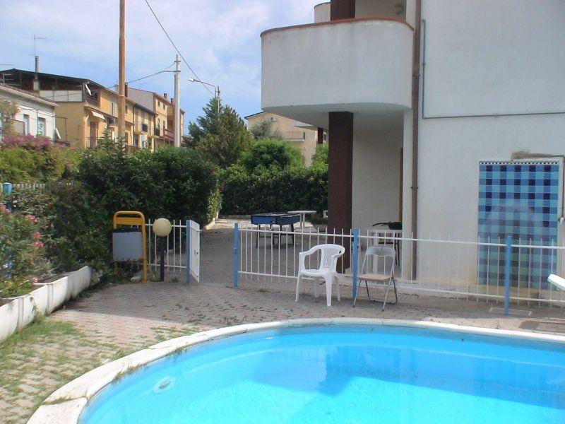 Altra vista Affitto Appartamento 71359 Villapiana