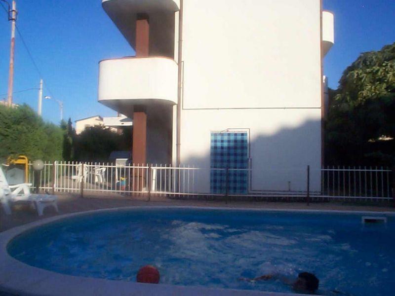 Giardino Affitto Appartamento 71359 Villapiana