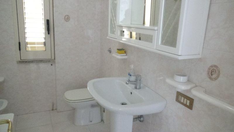 Bagno Affitto Appartamento 71359 Villapiana
