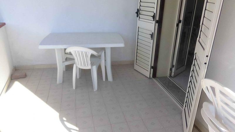 Veranda Affitto Appartamento 71359 Villapiana