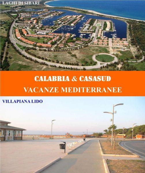 Affitto Appartamento 71359 Villapiana