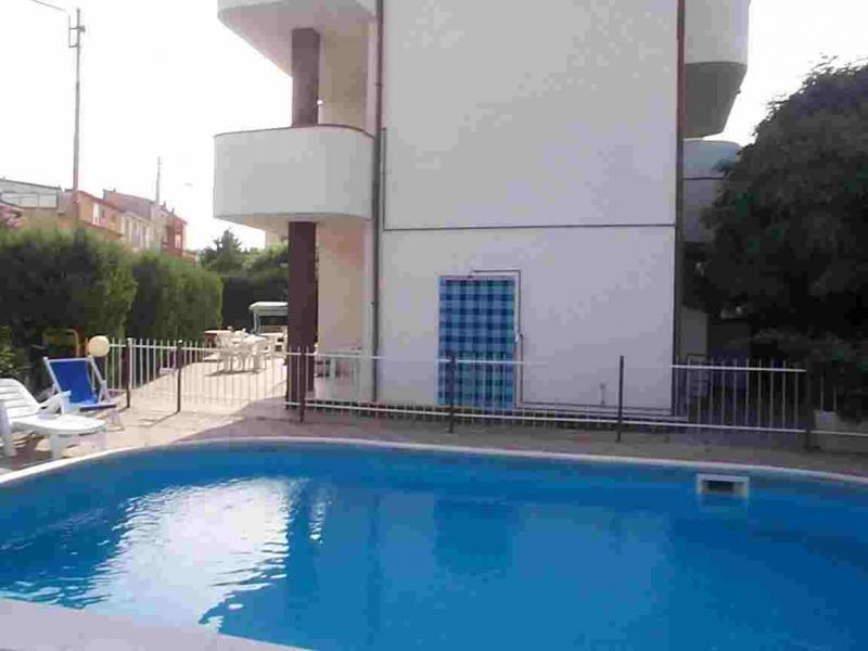 Piscina Affitto Appartamento 71359 Villapiana