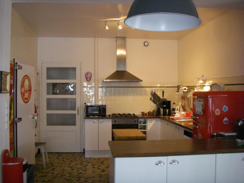 Cucina all'americana Affitto Appartamento 73569 Saint Pierre Quiberon