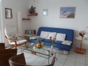 Appartamento in Residence Sainte Anne (Martinique) 2 a 4 persone