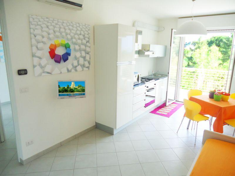 Altra vista Affitto Appartamento 75650 Pineto