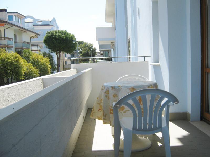 Balcone 1 Affitto Appartamento 77121 Tortoreto