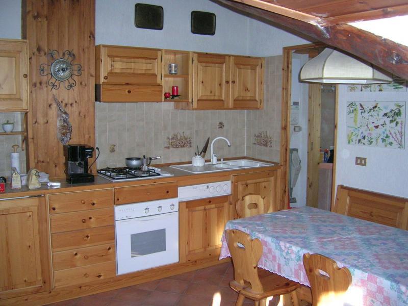 Affitto Appartamento 79781 Sauze d'Oulx