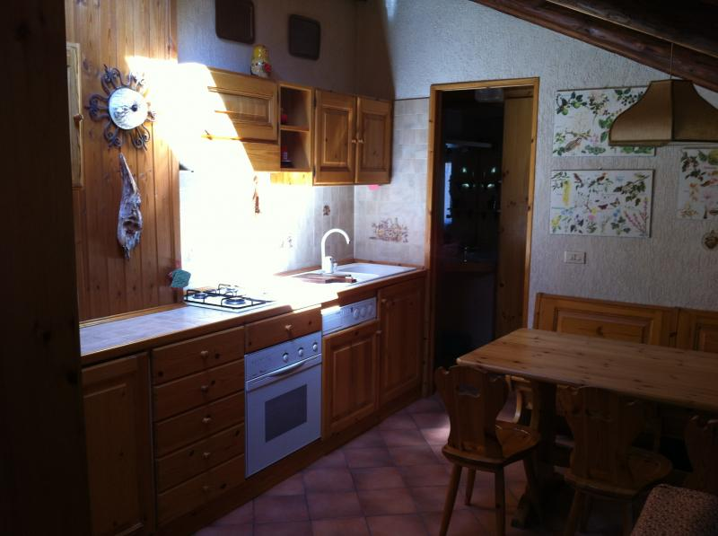 Soggiorno Affitto Appartamento 79781 Sauze d'Oulx