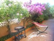 Appartamento in Villa Cala Gonone 2 a 7 persone
