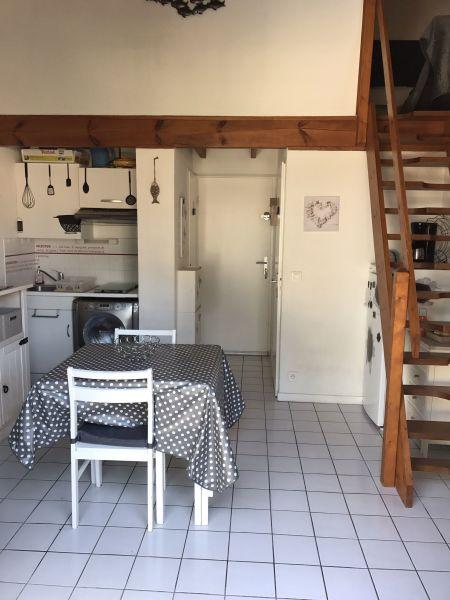 Angolo cottura Affitto Appartamento 81259 Les Mathes
