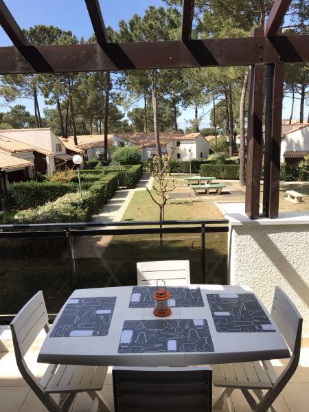 Terrazzo Affitto Appartamento 81259 Les Mathes