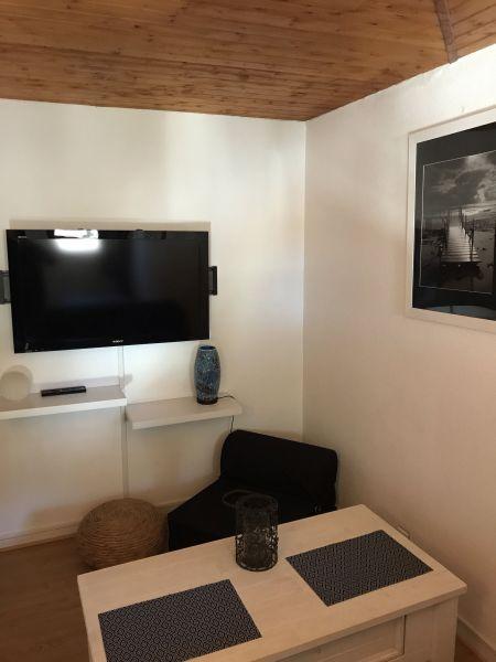 Salotto Affitto Appartamento 81259 Les Mathes