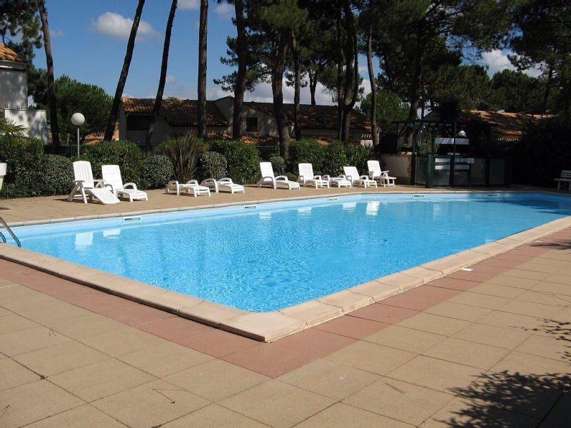 Piscina Affitto Appartamento 81259 Les Mathes