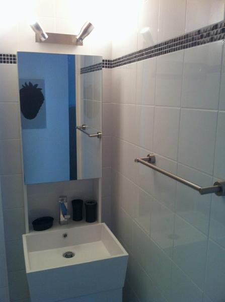 Bagno Affitto Appartamento 81259 Les Mathes