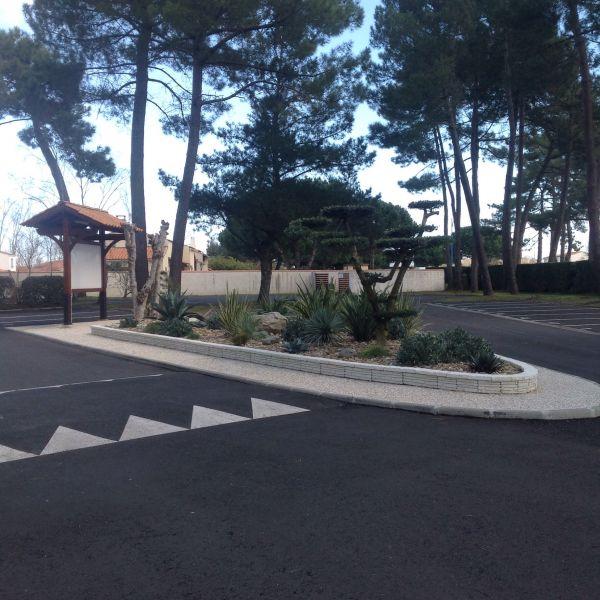 Parcheggio Affitto Appartamento 81259 Les Mathes