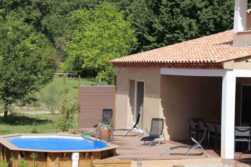 Piscina Affitto Villa  82417 Hyères