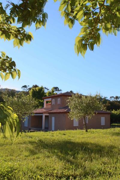 Giardino Affitto Villa  82417 Hyères