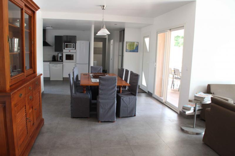 Sala da pranzo Affitto Villa  82417 Hyères