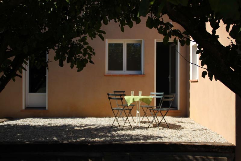 Terrazzo 2 Affitto Villa  82417 Hyères