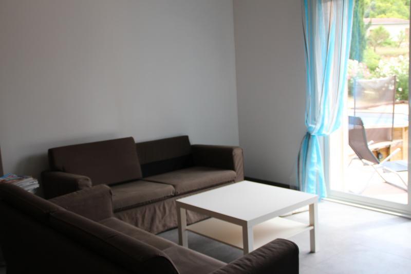 Salotto Affitto Villa  82417 Hyères