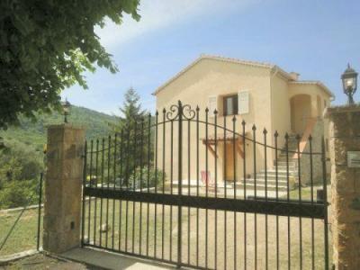 Vista esterna della casa vacanze Affitto Agriturismo 84023 Cannes