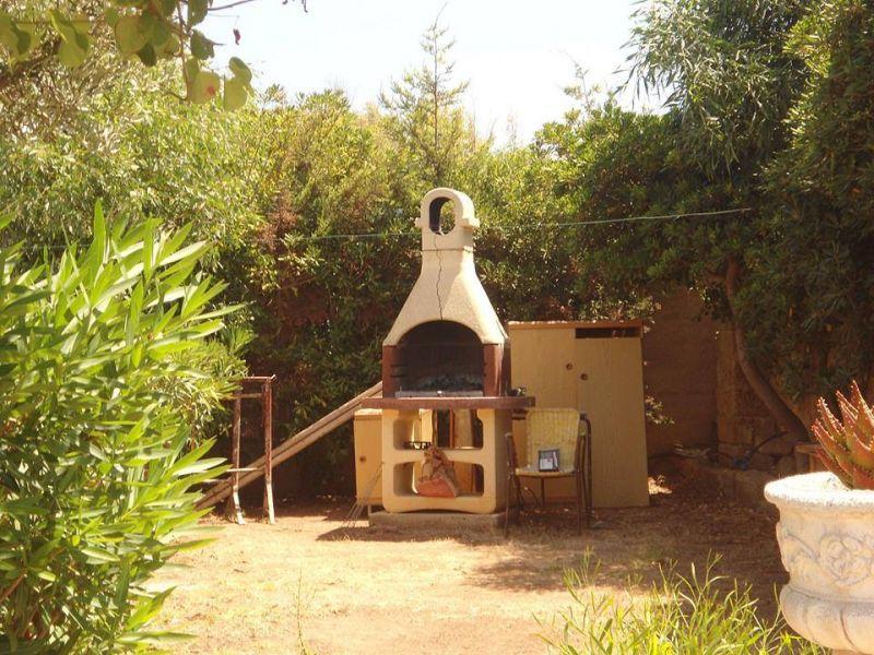 Barbecue Affitto Appartamento 85854 Isola di Capo Rizzuto