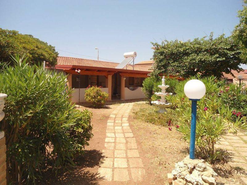 Giardino Affitto Appartamento 85854 Isola di Capo Rizzuto