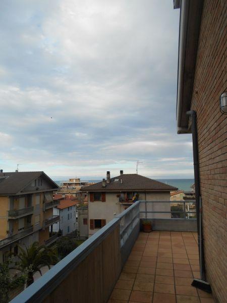 Balcone 1 Affitto Appartamento 90461 Cupra Marittima