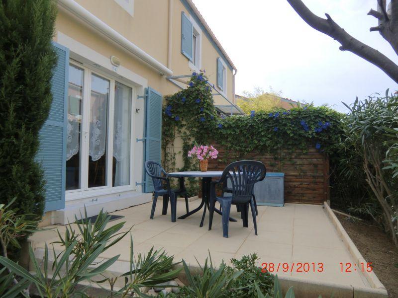 Vista esterna della casa vacanze Affitto Casa 92579 La Londe les Maures