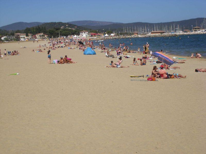Spiaggia Affitto Casa 92579 La Londe les Maures