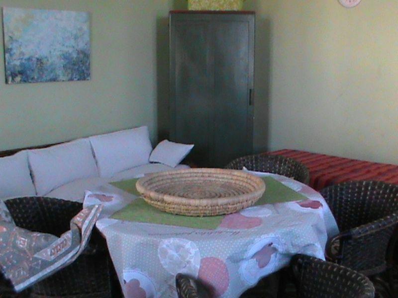 Soggiorno Affitto Appartamento 95625 Praia a Mare