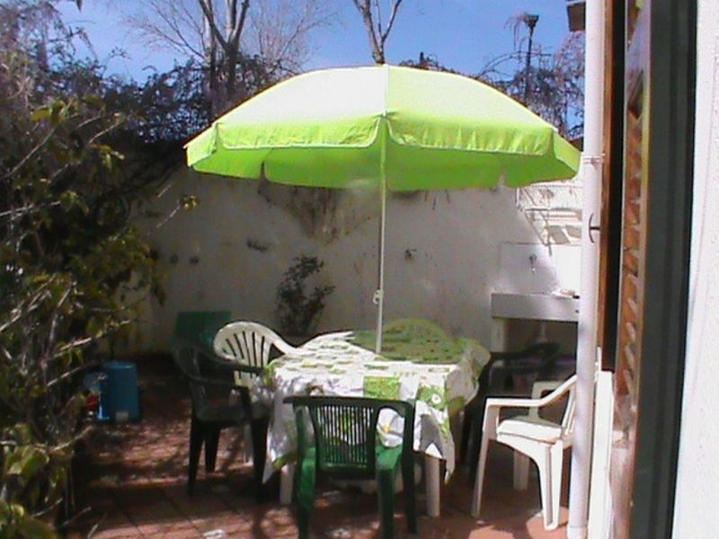 Giardino Affitto Appartamento 95625 Praia a Mare