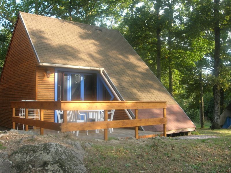 Affitto Chalet 95887