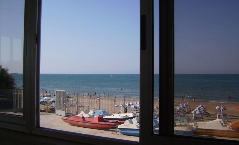 Spiaggia Affitto Appartamento 96127 Vieste