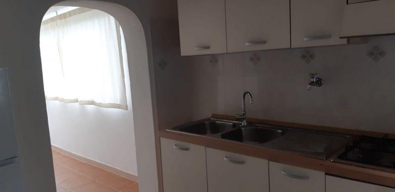 Angolo cottura Affitto Appartamento 96127 Vieste