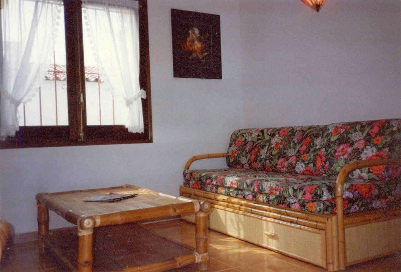 Salotto Affitto Villa  96172 L'escala