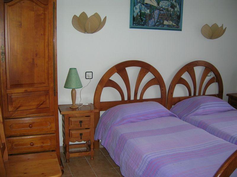 Camera 2 Affitto Villa  96172 L'escala