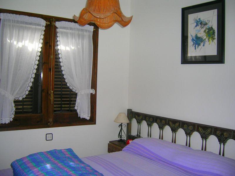 Camera 1 Affitto Villa  96172 L'escala