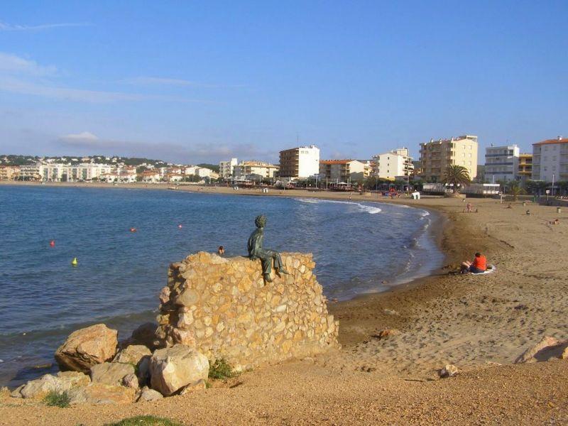 Spiaggia Affitto Villa  96172 L'escala