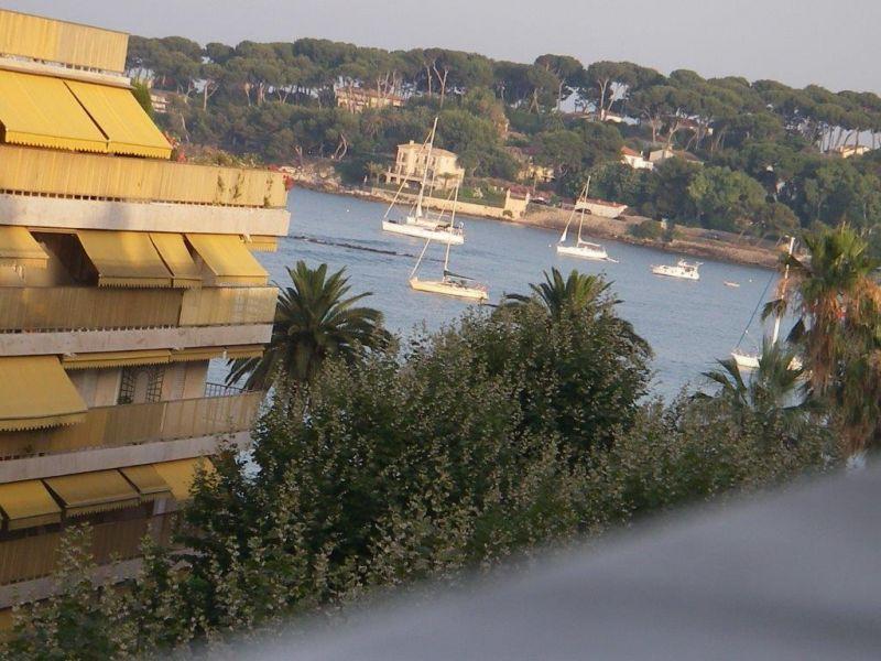 Vista esterna della casa vacanze Affitto Monolocale 98215 Antibes