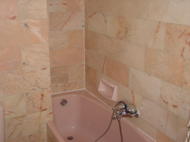 Bagno Affitto Monolocale 98215 Antibes