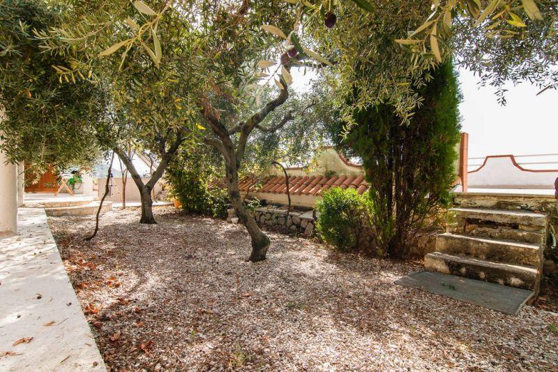 Giardino Affitto Monolocale 99587 Gaeta