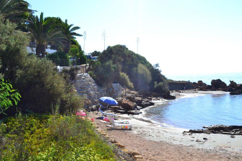 Spiaggia Affitto Appartamento 100665 Sciacca