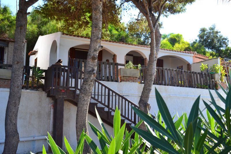 Vista esterna della casa vacanze Affitto Appartamento 100665 Sciacca