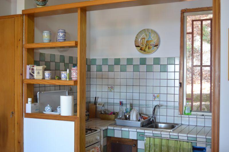 Angolo cottura Affitto Appartamento 100665 Sciacca