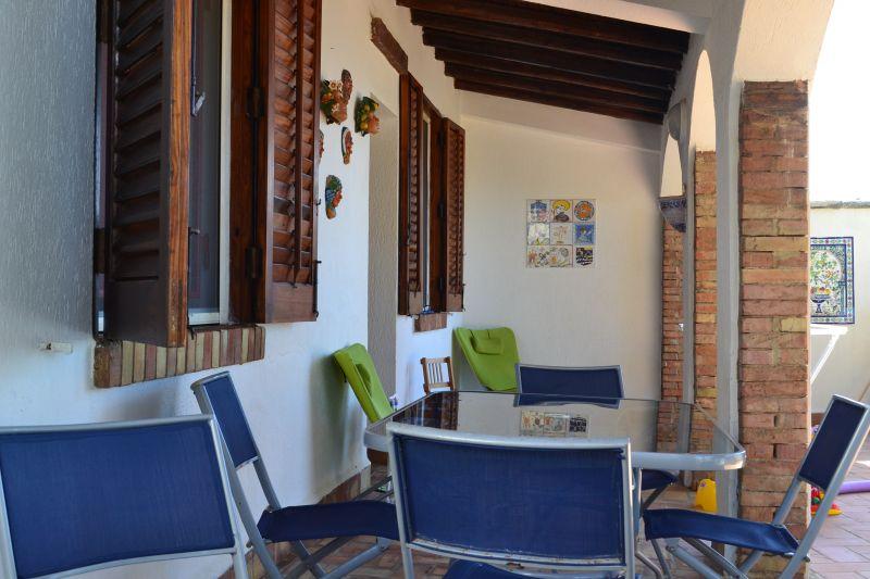 Loggia Affitto Appartamento 100665 Sciacca